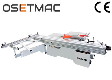 Industri Woodworking Sliding Panel Saw Table Saw MJ6132AD2800 * 1100 * 1200mm
