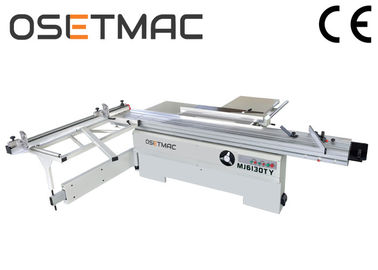 Woodworking Machinery Sliding Panel Saw Woodworking Sliding Table Saw MJ6130TY untuk Memotong Kayu