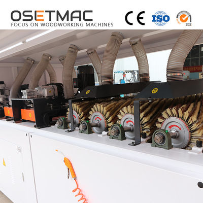 Automatic Industrial Sanding Machine For Polishing Wood