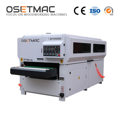 Frequency Control Automatic Brush Woodworking Sanding Machine