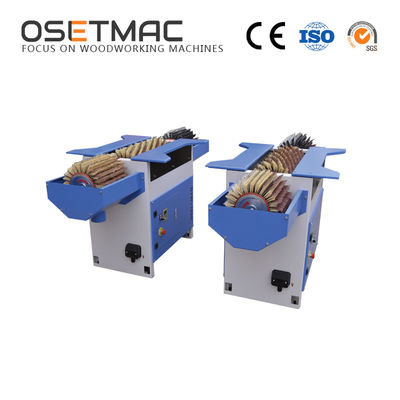 Dtw-120a Manual Wood Sanding Machine For Furniture Making