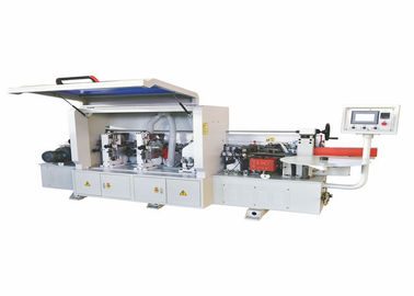 Mesin Woodworking Edge Banding