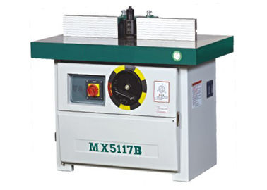 Mesin Wood Spindle Moulder
