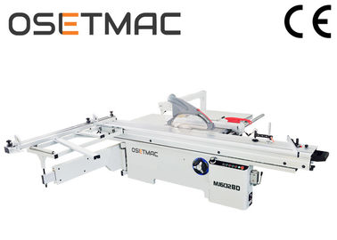 Woodworking Sliding Table Saw